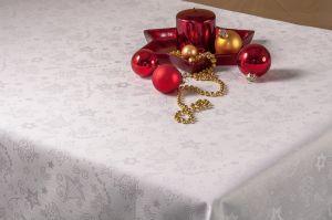 Damast Santa Tischdecke Nach Mass Tischdecke Damast Decke