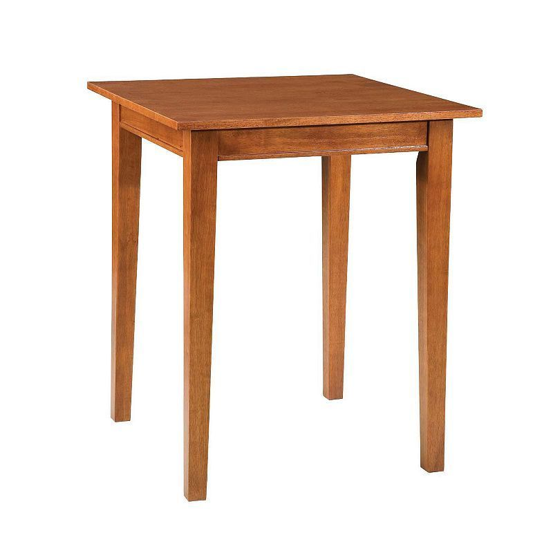 Bistro Table, Brown