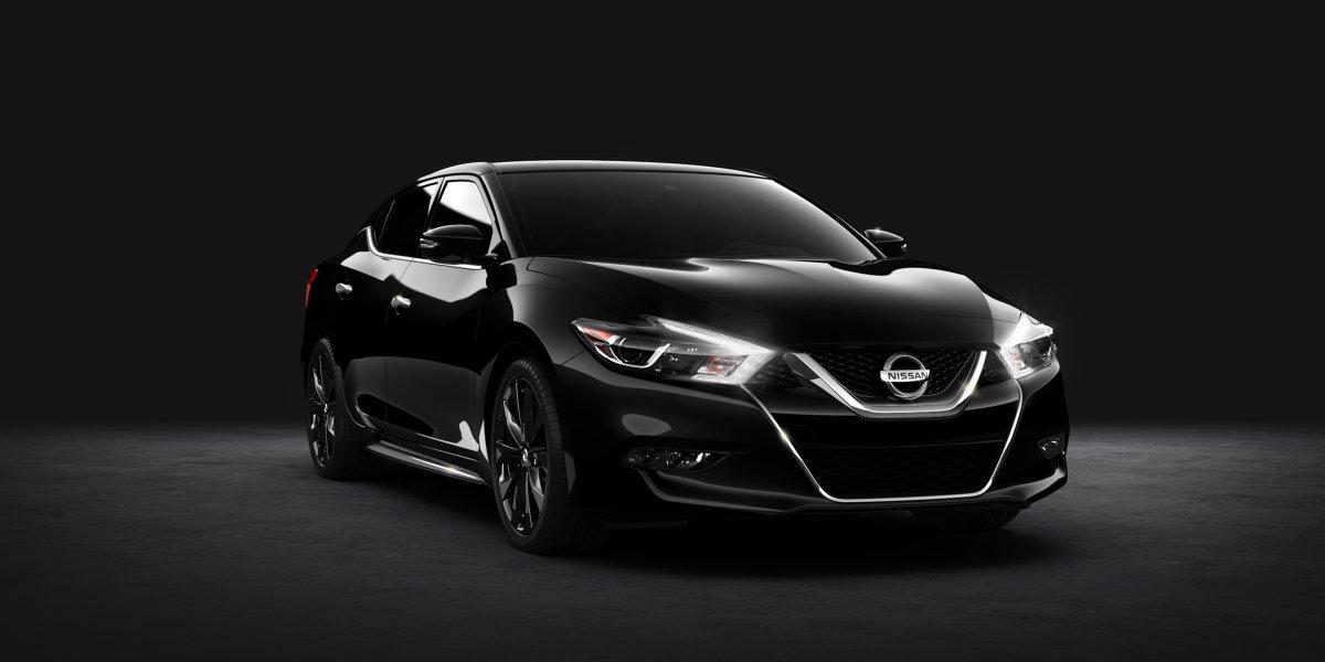 Exceptional 2016 Nissan Maxima At David McDavid Nissan Houston, Texas 77034. Call (832)