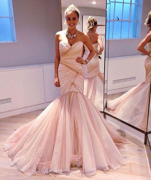 Mark Zunino | wedding stuff | Pinterest | Vestidos de boda de ...