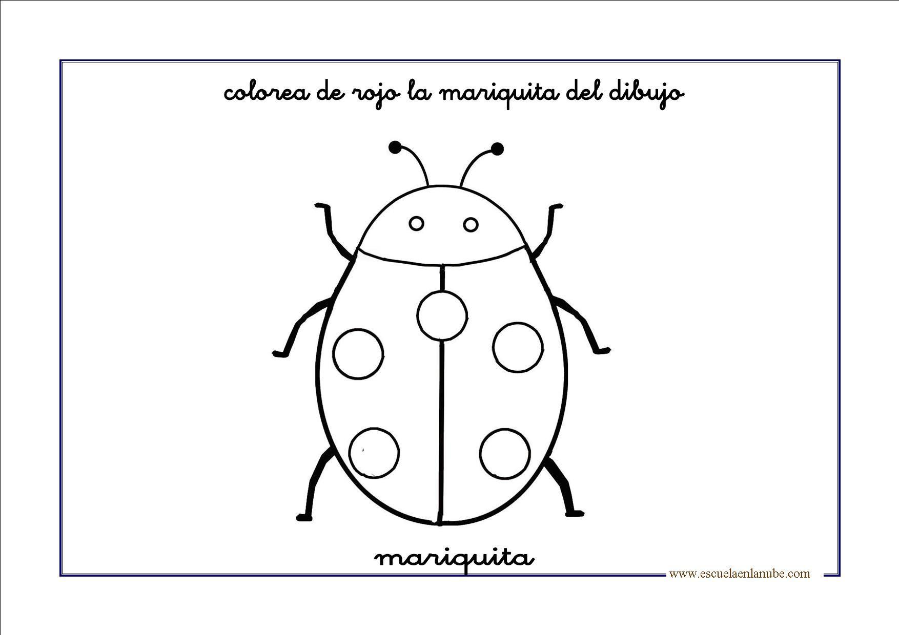 mariquita.jpg (1754×1240) | Mariquita Gruñona | Pinterest | Mariquita