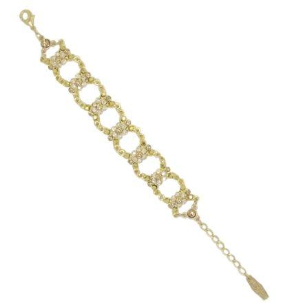 Pulseira Ouro Luxo https://www.mariasanta.com.br/produto/9864/Pulseira-Ouro-Luxo