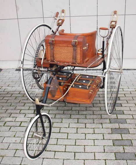 1881 Ayrton Perry Electric Tricycle. Modified Starley Tricycle. ════════════════════════════ http://www.alittlemarket.com/boutique/gaby_feerie-132444.html ☞ Gαвy-Féerιe ѕυr ALιттleMαrĸeт https://www.etsy.com/shop/frenchjewelryvintage?ref=l2-shopheader-name ☞ FrenchJewelryVintage on Etsy http://gabyfeeriefr.tumblr.com/archive ☞ Bijoux / Jewelry sur Tumblr