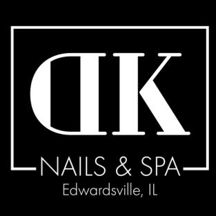 Dk Nails Gaming Logos Cards Gift Card