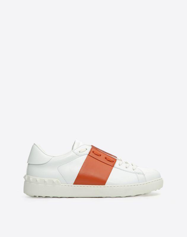 Baskets Basses Ouvertes: découvrez la dernière collection de Sneakers Homme  Valentino Garavani Uomo. Commandez