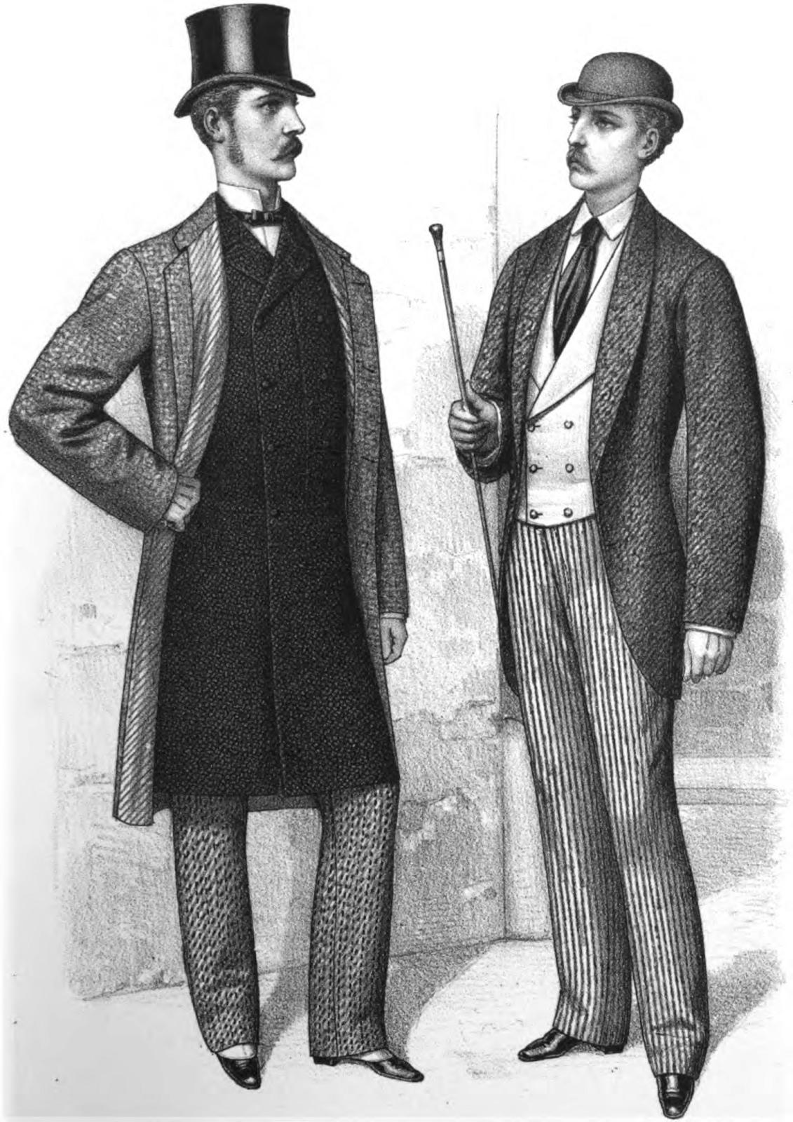 1800s fashion men poor wwwpixsharkcom images