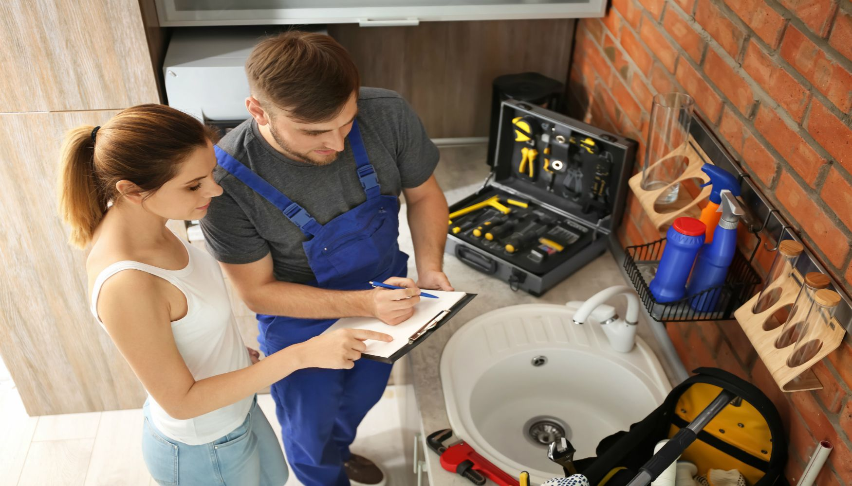 How to Find a Reliable Plumber in Mountain View, CA