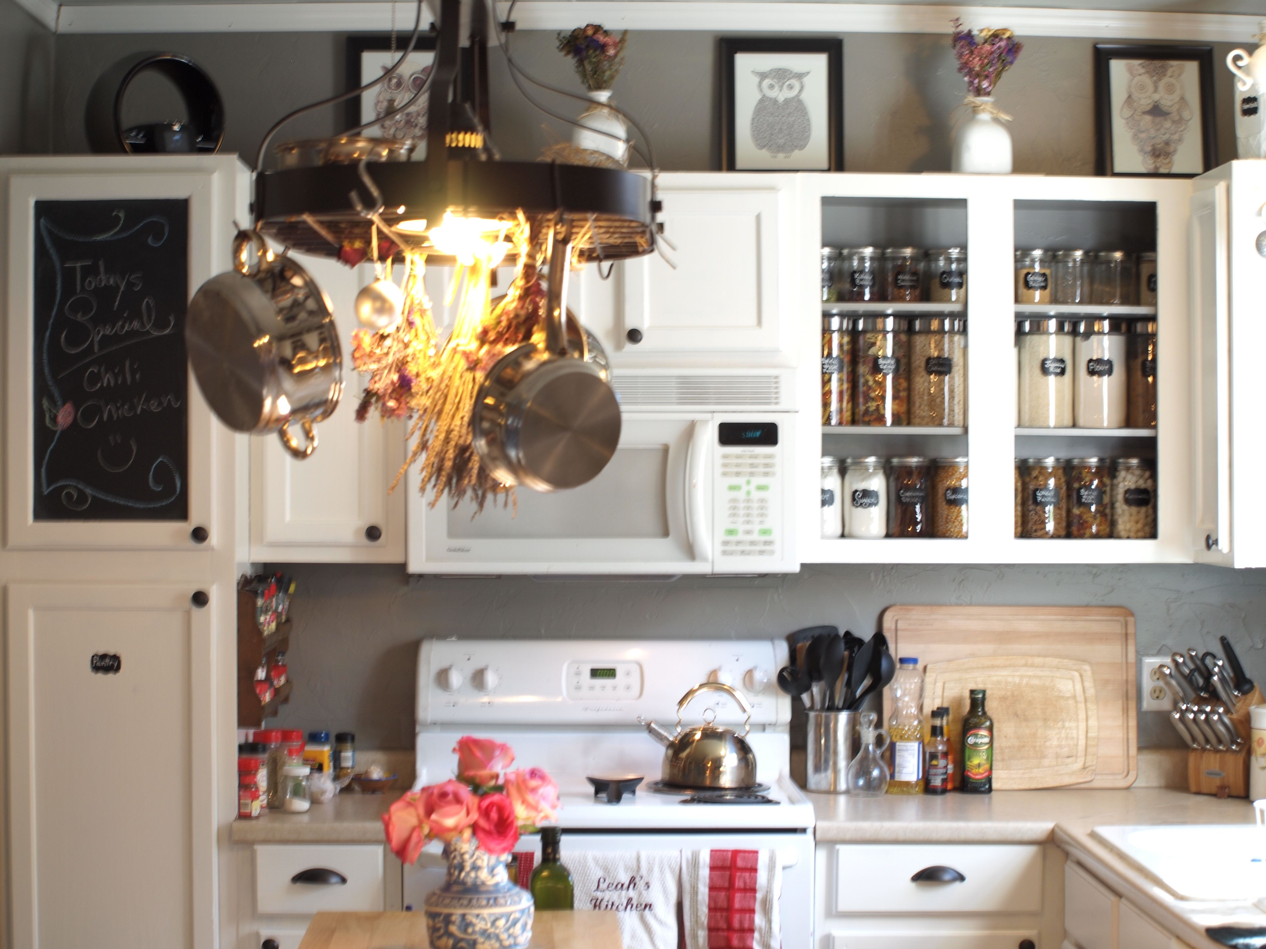 Best Grey Gray Kitchen White Cabinets Chelsea Grey Owl Grey 400 x 300