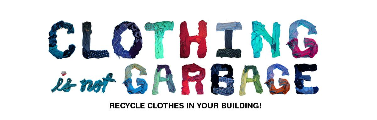 Wearable Collections Clothing Recycling In Nyc Recycle Clothes Ethical Designs Upcycle Clothes