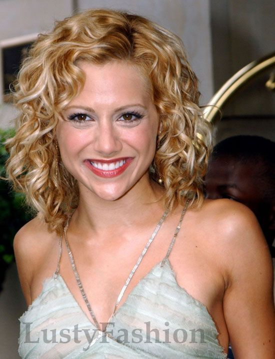 Super Medium Curly Medium Lengths And Curly Hairstyles On Pinterest Short Hairstyles Gunalazisus