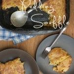 Corn Pudding Souffle – Gluten Free
