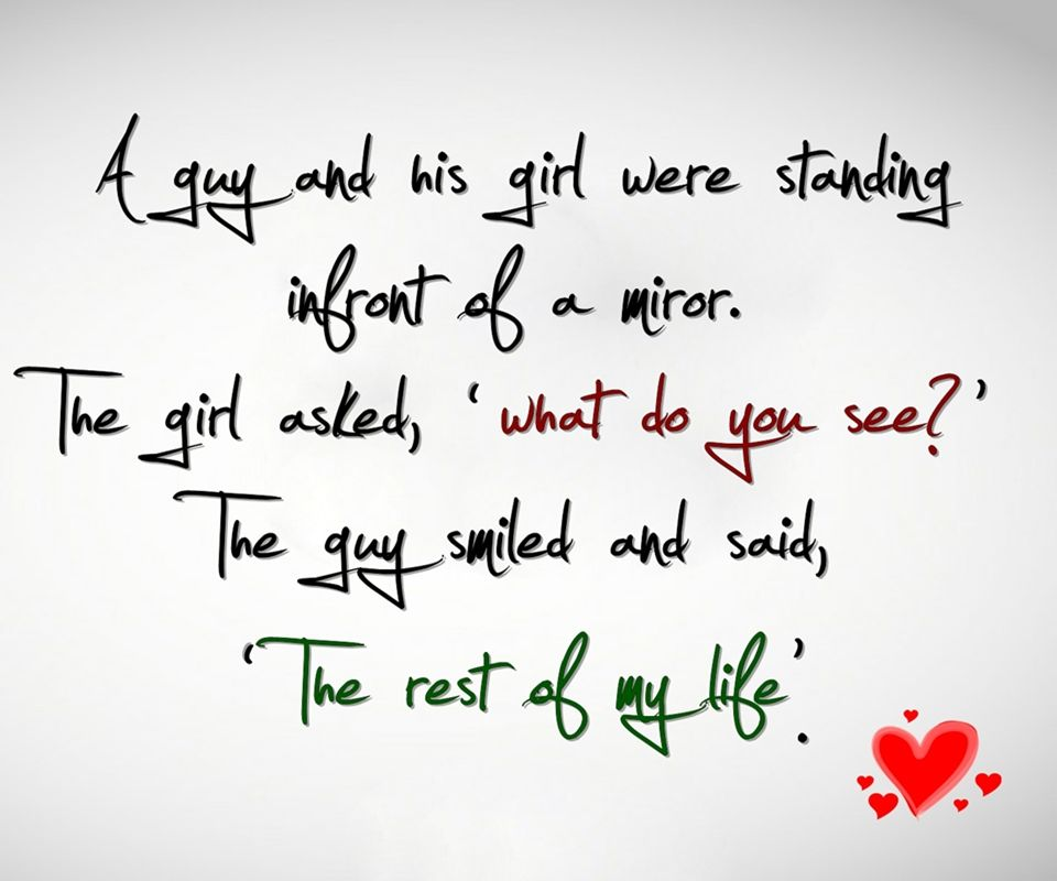 Wallpaper With Quotes On Life For Mobile: Amazing Love Wallpapers For Mobile - Google Search