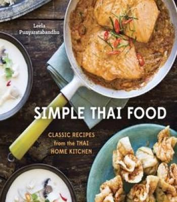 Simple thai food classic recipes from the thai home kitchen pdf simple thai food classic recipes from the thai home kitchen pdf forumfinder Gallery
