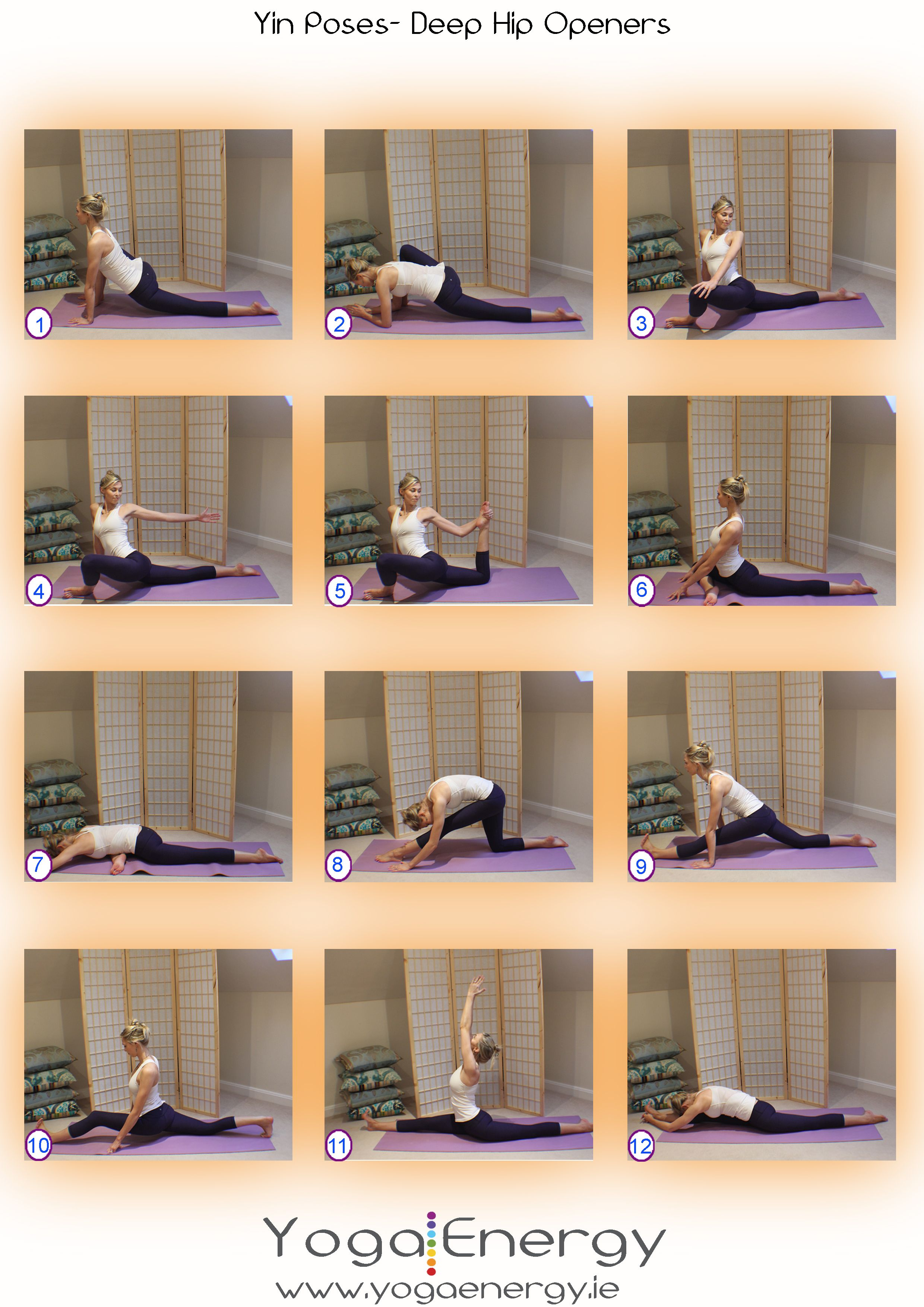 21++ What is yin yoga poses ideas in 2021