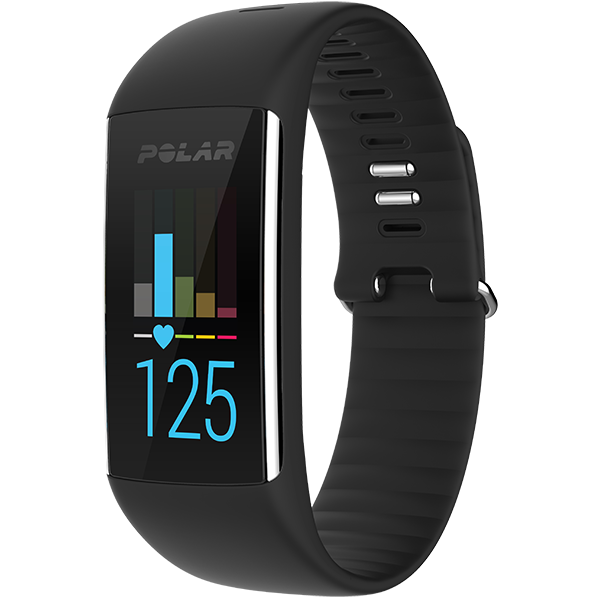 Polar A370 Strapless Hr Fitness Wearable Fitness Watch Tracker Waterproof Fitness Tracker Fitness Tracker