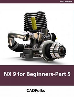 Nx 9 For Beginners – Part 5 PDF | siva | Drawings, Pdf