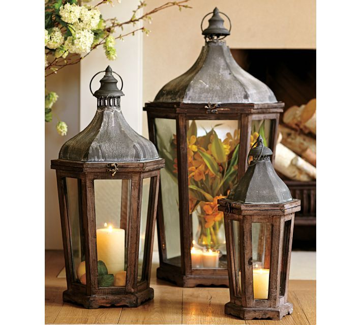 Decorative Lanterns Ideas Amp Inspiration For Using Them In
