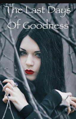 "I just posted ""Prelude"" for my story ""The Last Days of Goodness"". http://w.tt/1R2gjU0"