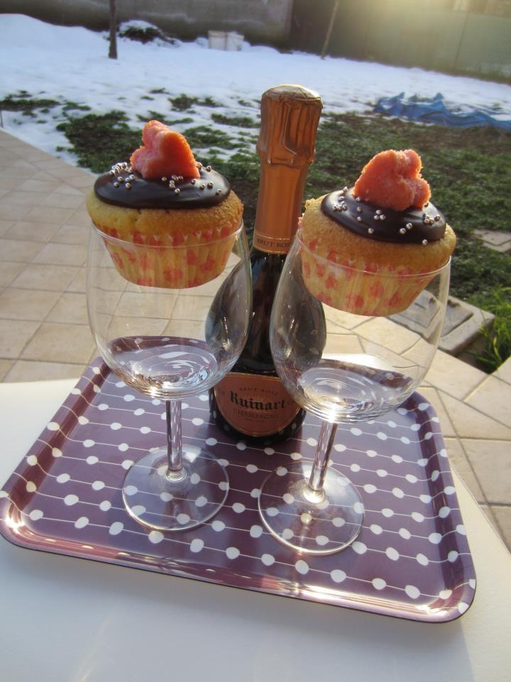 Il mio festeggiamento creativo per S.Valentino! <3
