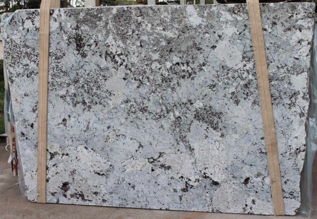 Alaska White Granite Baltimore Slabs White Granite Granite