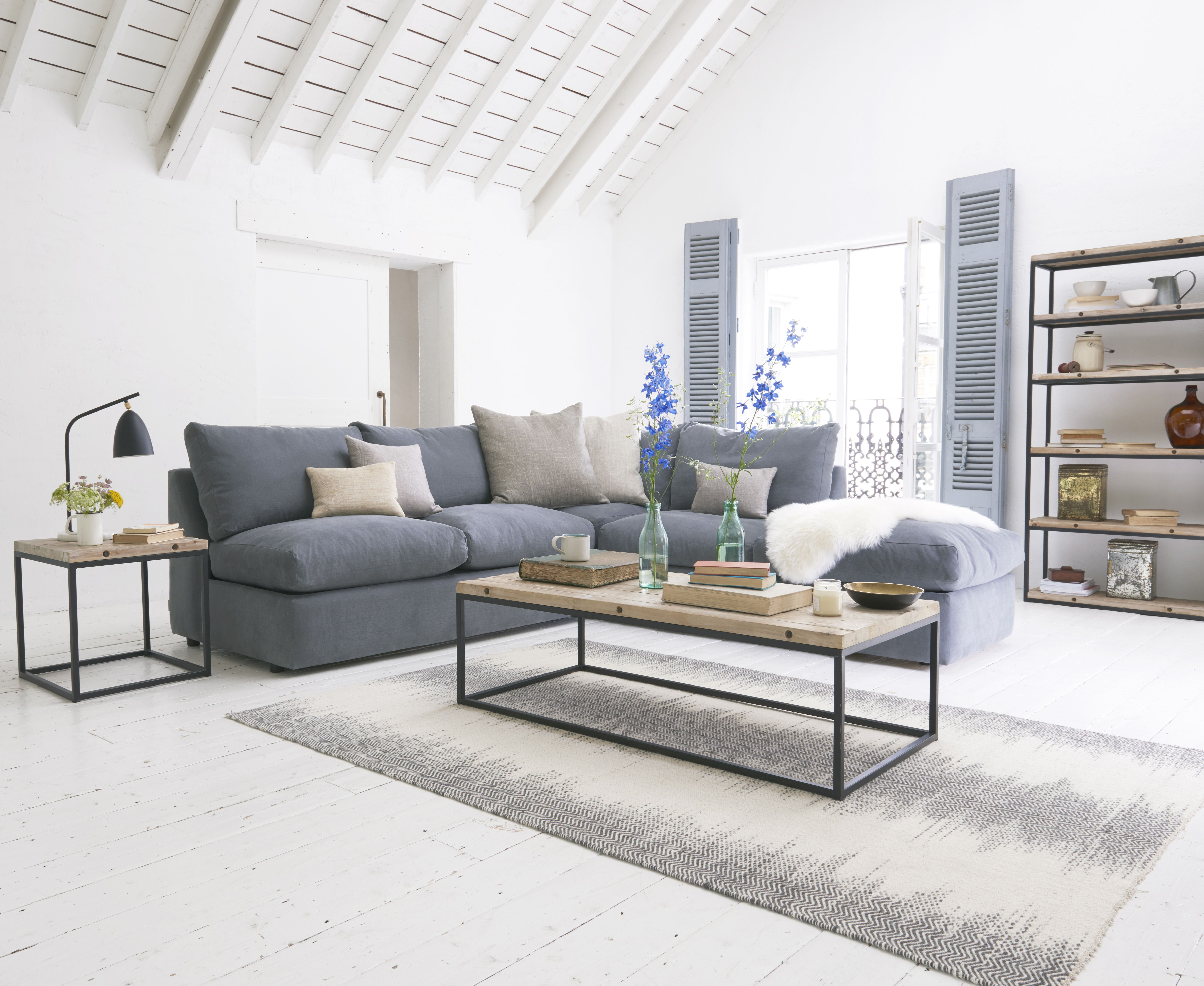 These are the best sofa beds for overnight guests