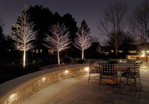 Hardscape Lighting With Images