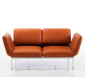 brühl Roro - Sofa 3 Heidelberg - Modernes Wohnen   Design-Möbel in Heidelberg