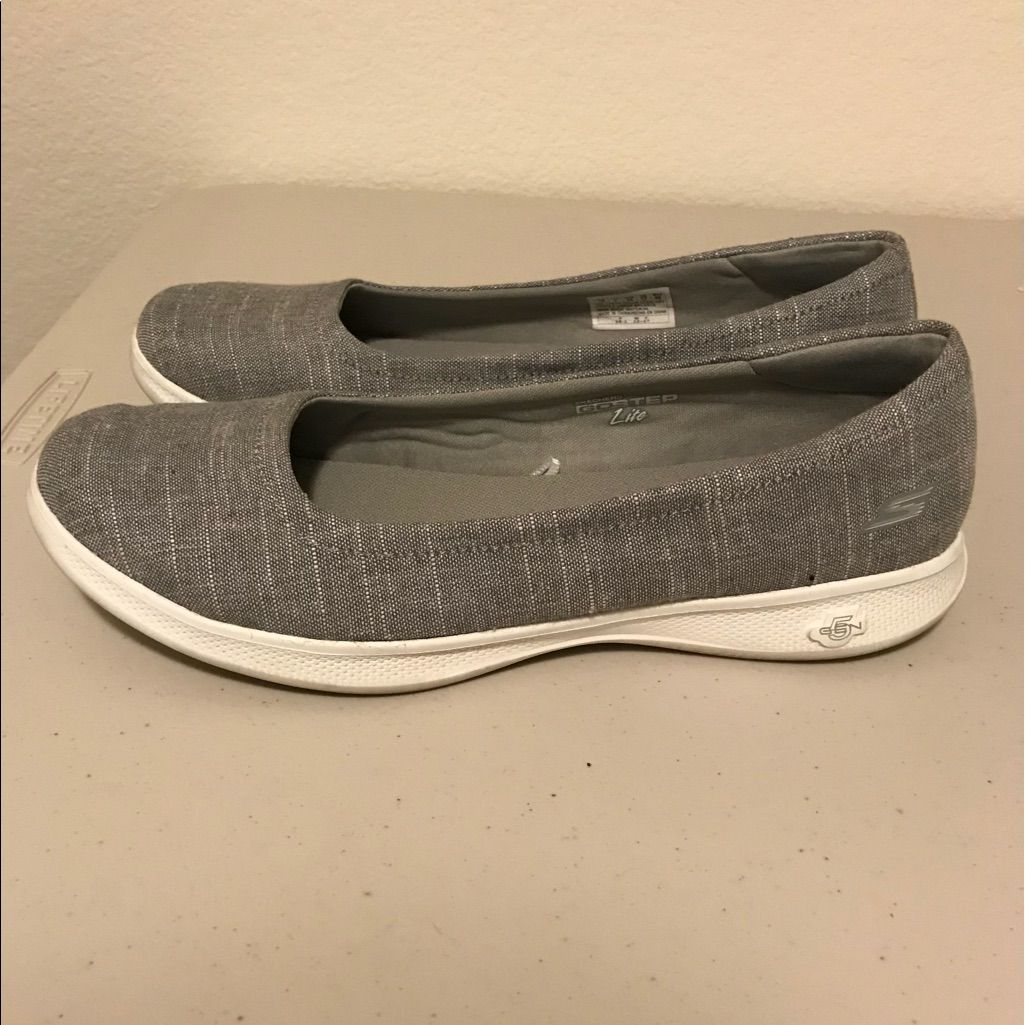 Skechers Shoes   Sketchers Slip On Goga Max Shoes   Color