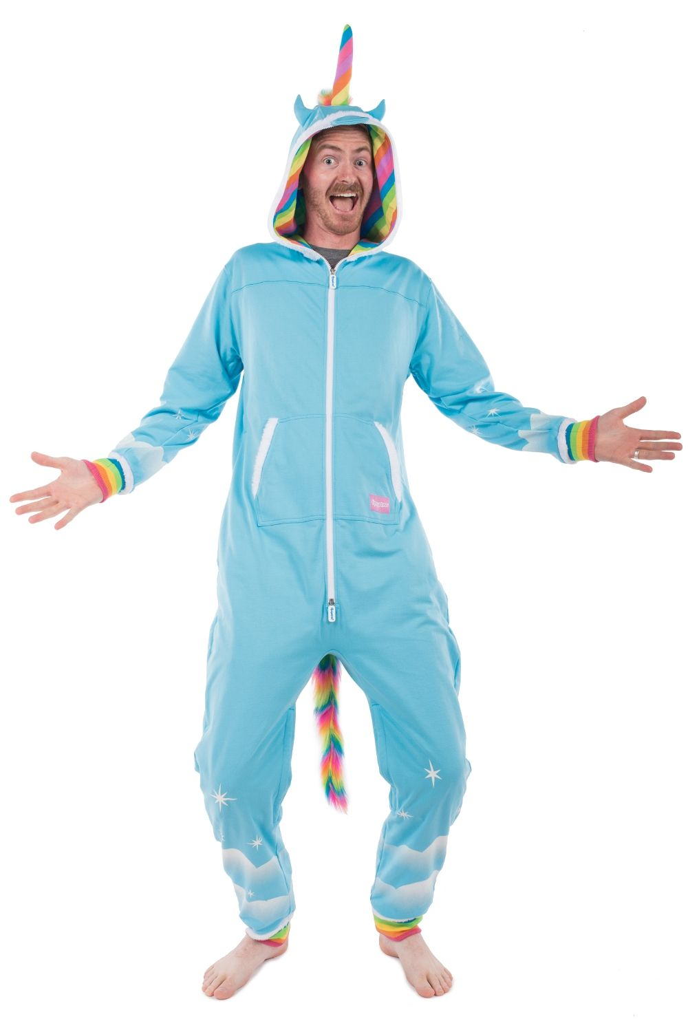 06fb5cd5af6f Men s Unicorn Costume in 2019