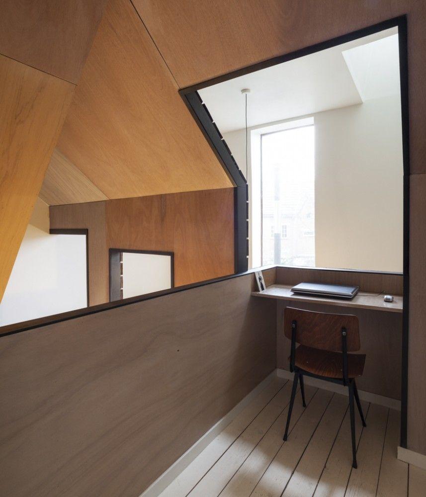 House Tijl / Atelier Vens Vanbelle