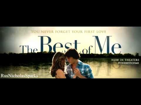 04 Colbie Caillat In Love Again Ost The Best Of Me Alone In