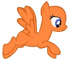 Flying Pegasus Google Search Mlp Bases Mlp Base Pony Drawing Mlp