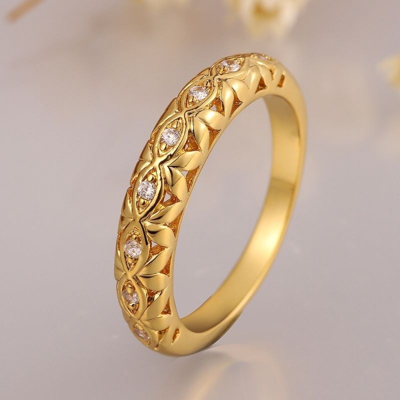 Unusual Indian Gold Ring New Style Man Images - Jewelry Collection ...
