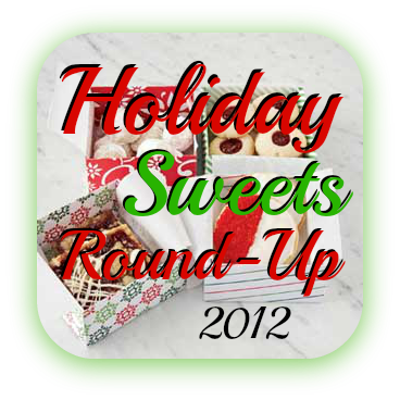 Cookin' for my Captain: Holiday Sweets Round-Up! {linky}