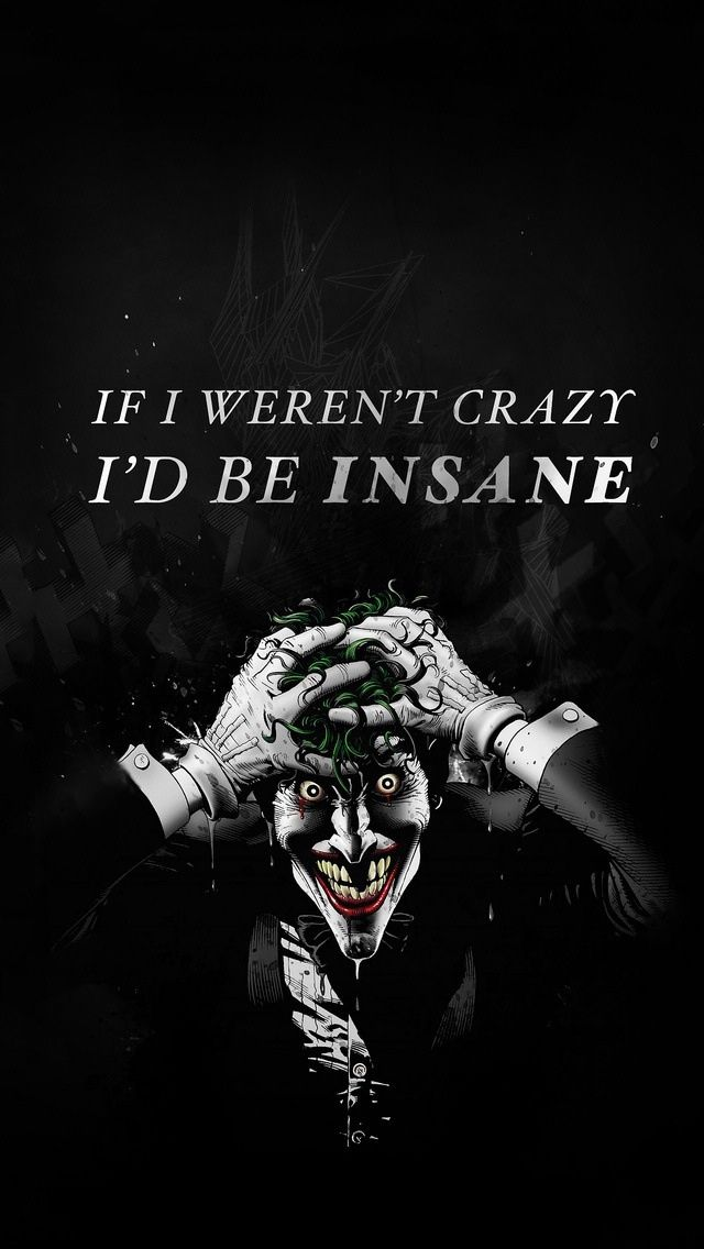 The Killing Joke | Comic Stuffs | Pinterest