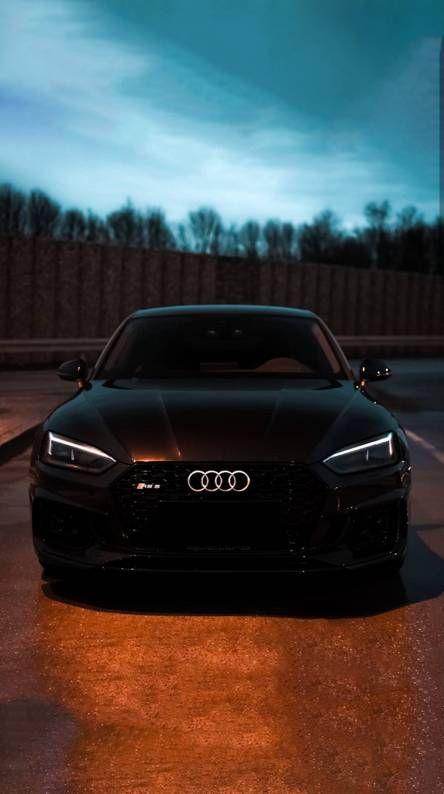 Audi Rs5 Car Backgrounds Audi Cars Sports Cars Luxury Black audi car wallpaper pictures