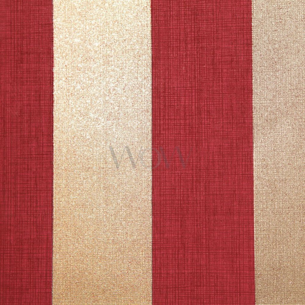 Regal Red Teramo Stripe Wallpaper Arthouse 952204 Striped Wallpaper Wallpaper Red Wallpaper