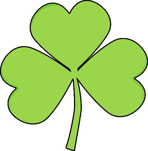 Saint Patrick S Day Shamrock Clip Art Saint Patrick S Day Shamrock Image St Patricks Day St Patrick Happy St Patricks Day