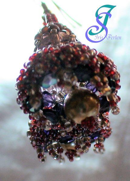 Iris' Perlen: Advent