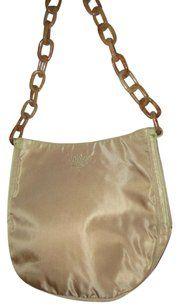 c7c6f09afe9c Prada Hobo Shoulder Mint Vintage High-end Bohemian Resin Dressy Or Casual  Hobo Bag
