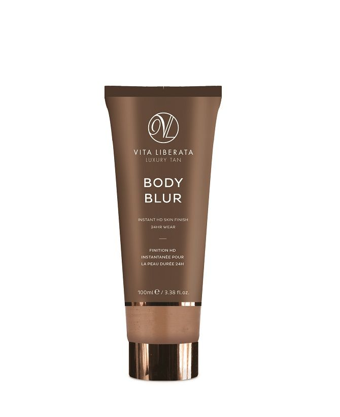 Body blur HD finish, cover all your imperfections