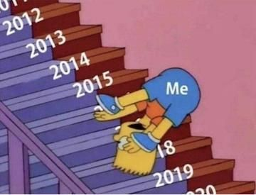 30 Funny New Year Memes 2019 With Images Relatable Cartoon