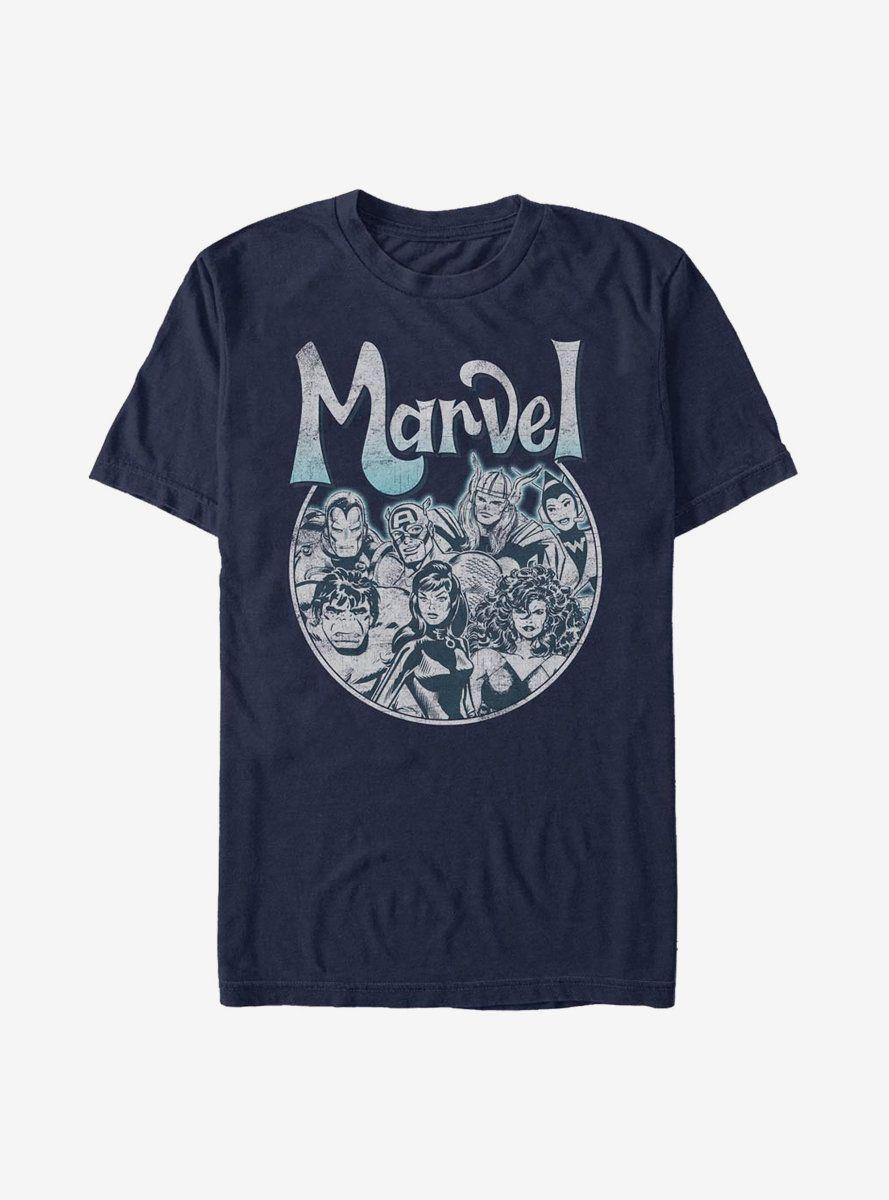 Marvel Avengers Marvel Avengers Rock T-Shirt