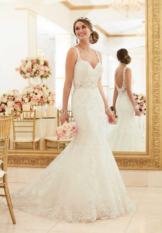 Stella York 6238 Wedding Dress photo   My Say Yes Dress   Pinterest