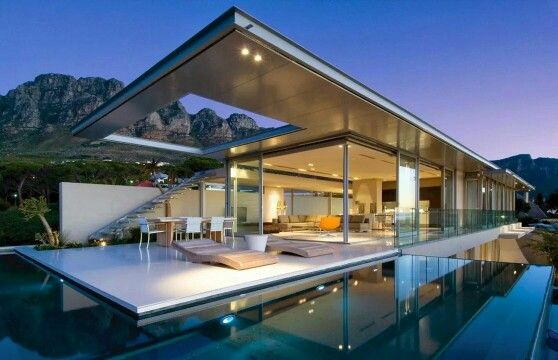 Architeture & Design - Most Beautiful Houses.