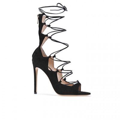 Frantic sandal Sandals - Gianvito Rossi Official eShop 2845