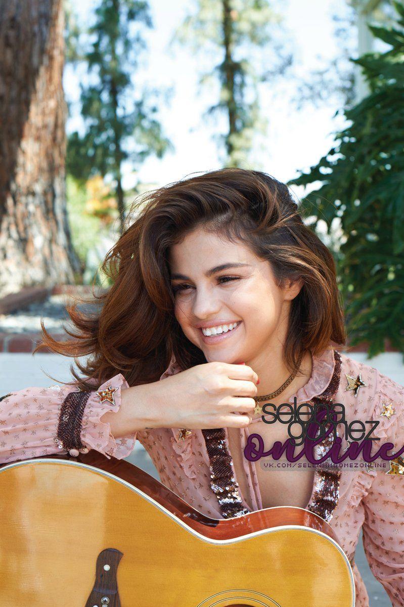 Selena Gomez 📸 Instyle Magazine 2017 | Selena gomez ...