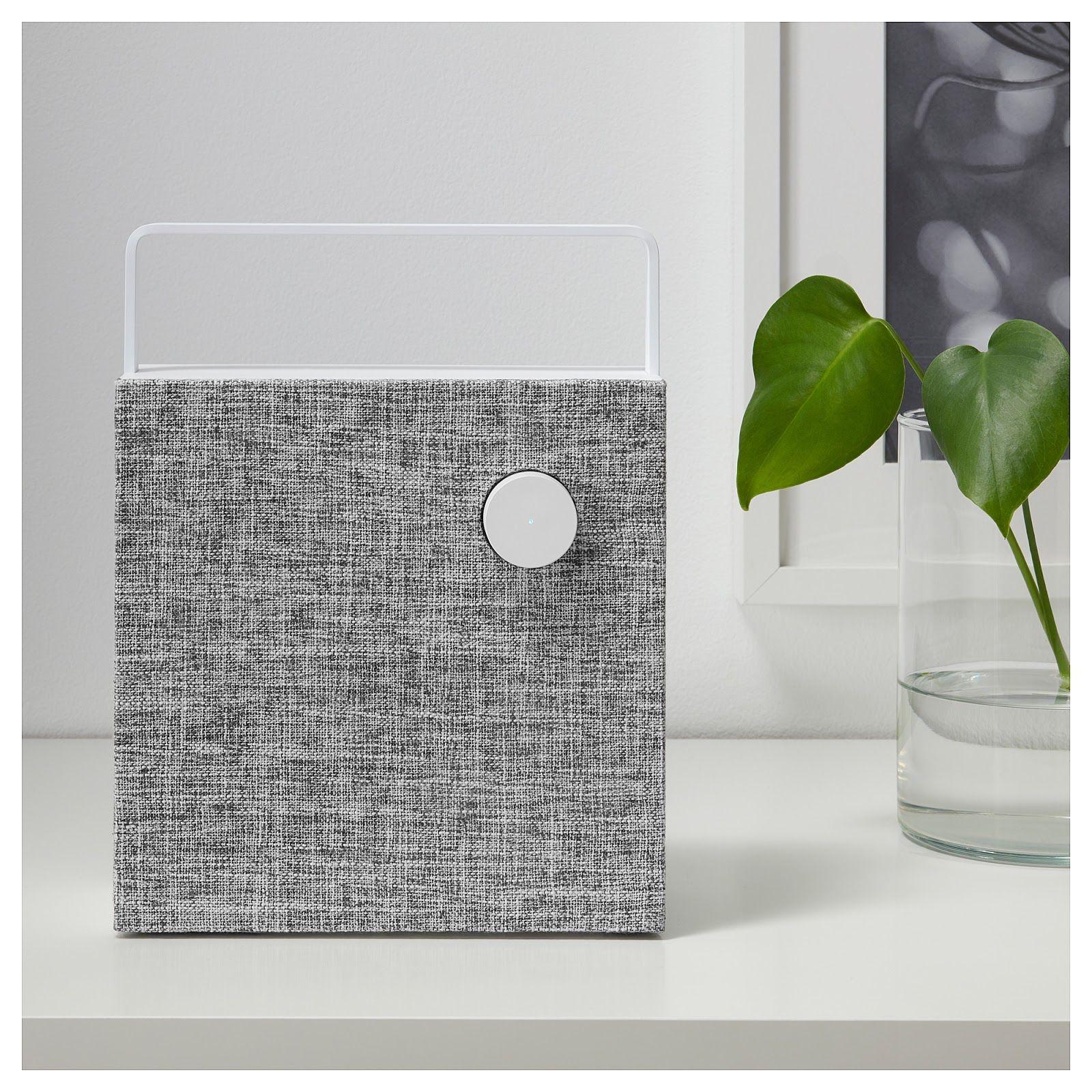 Ikea Eneby Bluetooth Lautsprecher Lautsprecher Und Tragbare Lautsprecher
