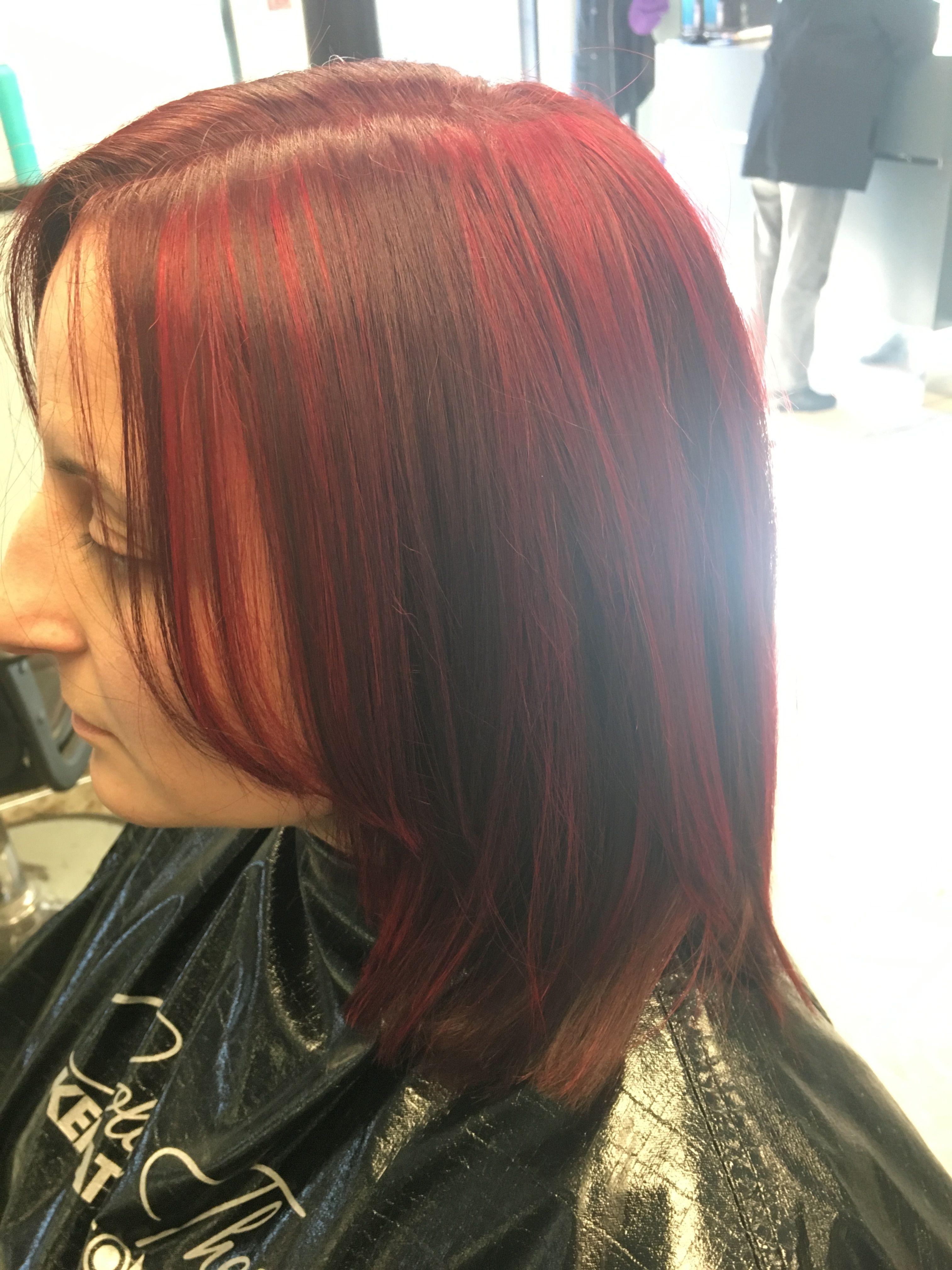Pin By Joslyn Woodlock On Hair By Me Hair Styles Hair Long Hair Styles