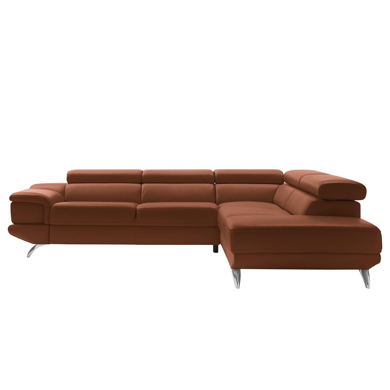 Ecksofa Morelia Ii In 2020 Modern Leather Sofa Leather Sofa Leather Furniture